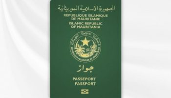 List Of Visa Free Countries For Mauritanian Passport Holders 2020