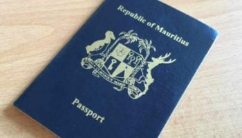 List Of Visa Free Countries For Mauritius Passport Holders