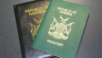 List Of Visa Free Countries For Namibian Passport Holders 2020