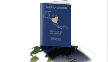 List Of Visa Free Countries For Nicaraguan Passport Holders