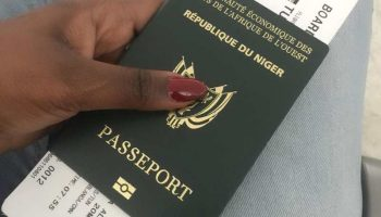 List Of Visa Free Countries For Nigerien Passport Holders 2020