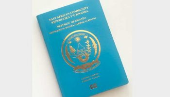 List Of Visa Free Countries For Rwandan Passport Holders 2020
