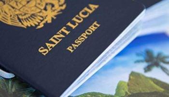 List Of Visa Free Countries For Saint Lucian Passport Holders 2020