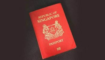 List Of Visa Free Countries For Singaporean Passport Holders 2020