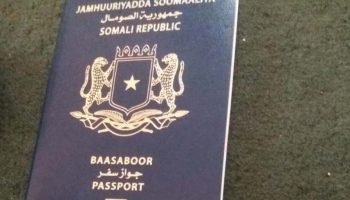 List Of Visa Free Countries For Somali Passport Holders 2020