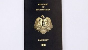 List Of Visa Free Countries For South Sudanese Passport Holders