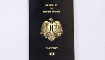 List Of Visa Free Countries For South Sudanese Passport Holders 2020