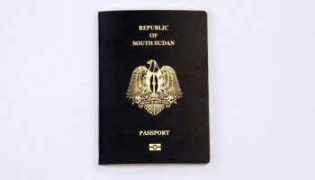 List Of Visa Free Countries For Sudanese Passport Holders 2020