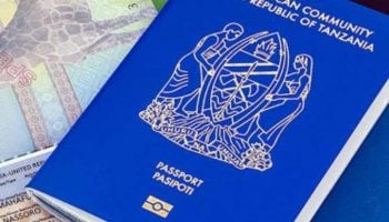 List Of Visa Free Countries For Tanzanian Passport Holders 2020