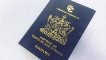 List Of Visa Free Countries For Trinidad and Tobago Passport Holders 2020