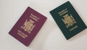 List Of Visa Free Countries For Zambian Passport Holders