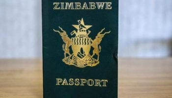 List Of Visa Free Countries For Zimbabwean Passport Holders 2020
