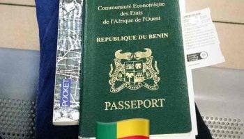 List of Visa Free Countries For Benin Passport Holders