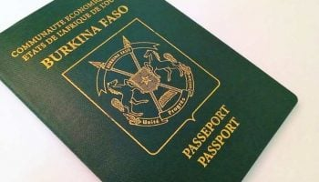 List of Visa Free Countries For Burkina Faso Passport Holders 2020