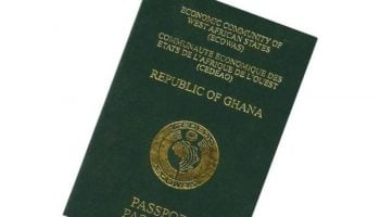 List of Visa Free Countries For Ghanaian Passport Holders 2020