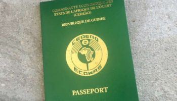 List of Visa Free Countries For Guinean Passport Holders 2020