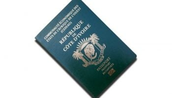 List of Visa Free Countries For Ivorian Passport Holders 2020