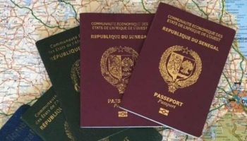 List of Visa Free Countries For Senegalese Passport Holders 2020