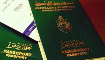 List of Visa Free Countries For Tunisian Passport Holders 2020