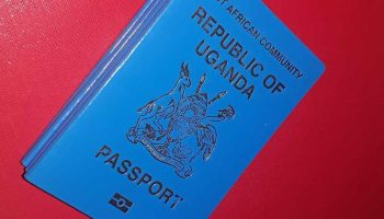 List of Visa Free Countries For Ugandan Passport Holders 2020
