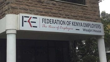 Membership Benefits Of Federation Of Kenya Employers (FKE)