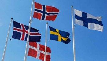 Travel To The Scandinavia
