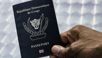 Visa Free Countries For Democratic Republic of Congo Citizens 2020