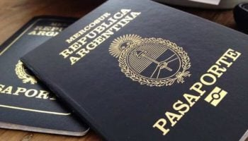 List Of Visa Free Countries For Argentine Passport Holders 2020