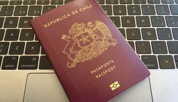 List Of Visa Free Countries For Chilean Passport Holders 2020