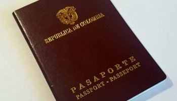 List Of Visa Free Countries For Colombian Passport Holders 2020