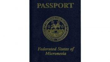 List Of Visa Free Countries For Micronesian Passport Holders 2020
