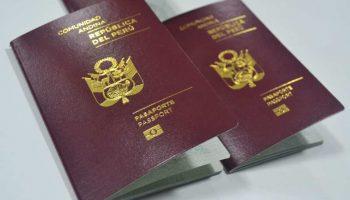 List Of Visa Free Countries For Peruvian Passport Holders