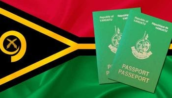 List Of Visa Free Countries For Vanuatu Passport Holders