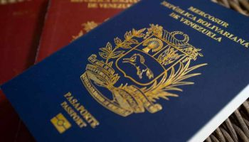 List Of Visa Free Countries For Venezuelan Passport Holders 2020