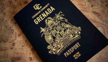 List  of Visa Free Countries For Grenadian Passport Holders 2020