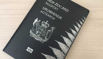 List of Visa Free Countries For New Zealand Passport Holders