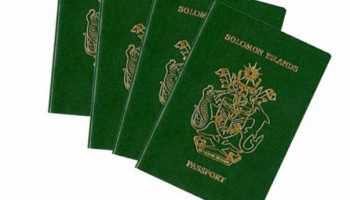 List of Visa Free Countries For Solomon Islands Passport Holders 2020