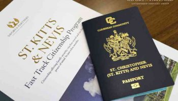 List of Visa Free Countries For St Kitts and Nevis Passport Holders 2020