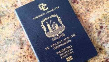 Visa Free Countries For St Vincent and the Grenadines Passport Holders 2020