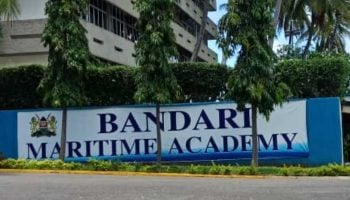 Bandari Maritime Academy Courses and Fees Structure 2021