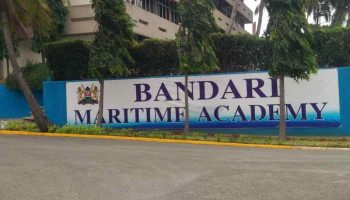 Bandari Maritime Academy Courses and Fees Structure