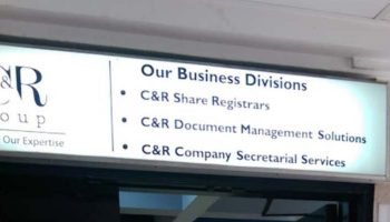 List of Share Registrars in Kenya