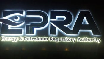 Functions of Energy and Petroleum Regulatory Authority in Kenya
