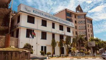 Functions of Kenya Maritime Authority