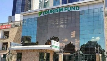 Functions of Kenya Tourism Fund