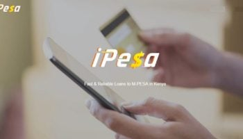 How To Apply and Repay ipesa Loan Via Mpesa