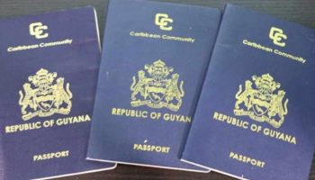 List Of Visa Free Countries For Guyanese Passport Holders 2020