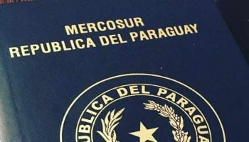 List Of Visa Free Countries For Paraguayan Passport Holders