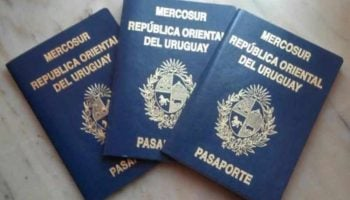 List Of Visa Free Countries For Uruguayan Passport Holders 2020
