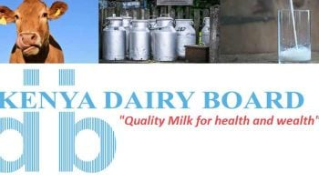 List of Kenya Dairy Board Branches